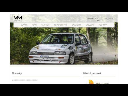 www.vmrallyteam.sk