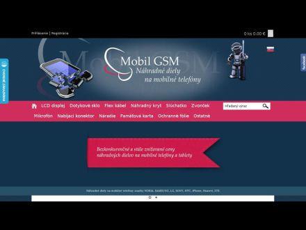 www.mobil-gsm.sk