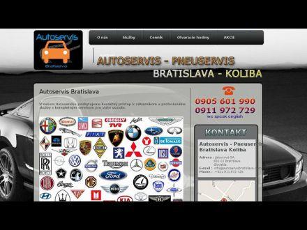www.autoservisbratislava.com