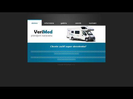 www.verimed.sk