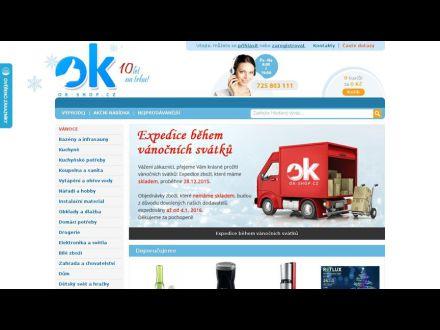 www.ok-shop.cz