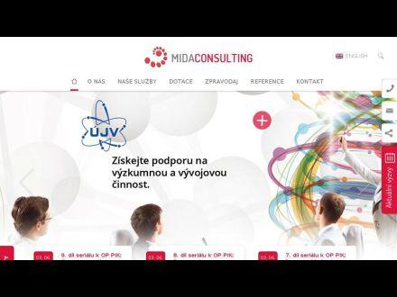 www.midaconsulting.cz