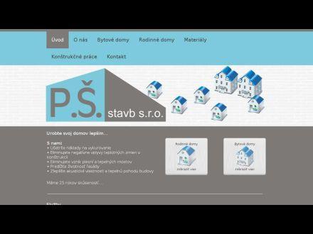 www.psstavb.sk