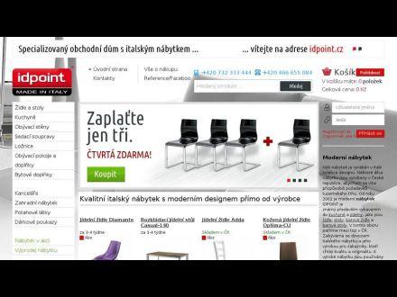 www.idpoint.cz
