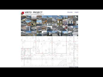 www.virtu-project.sk
