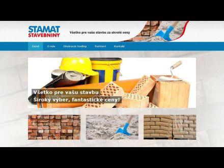 www.stamat.sk