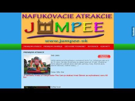 www.jumpee.sk