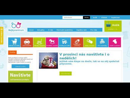 www.bejbycentrum.cz