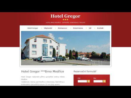 www.hotelgregor.cz