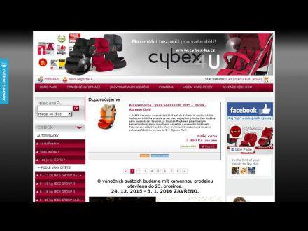 www.cybex4u.cz