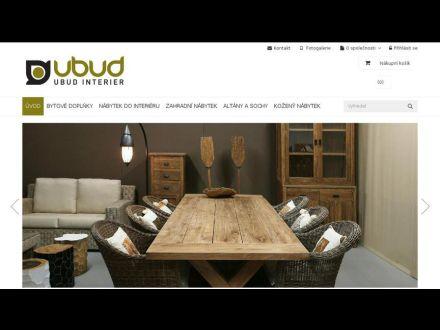 www.ubud.cz