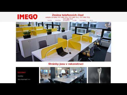 www.imego.cz