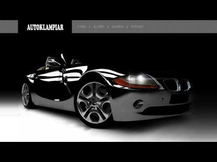 www.autoklampiar.sk