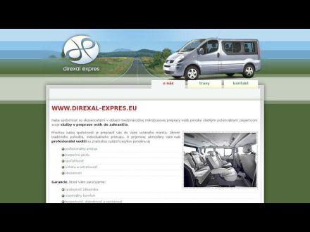 www.direxal-expres.eu