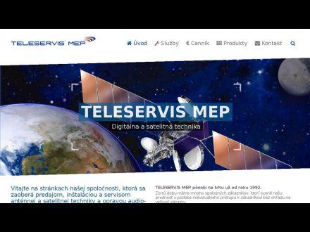 www.teleservis.sk