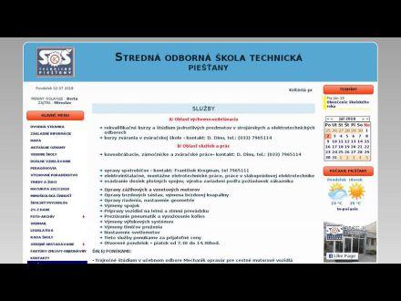 www.sostpn.sk/sluby
