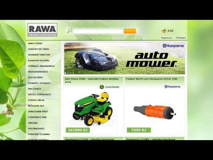 www.rawa.cz