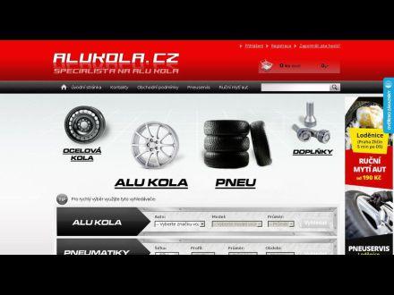 www.alukola.cz