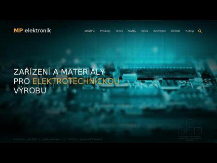 www.mpelektronik.cz