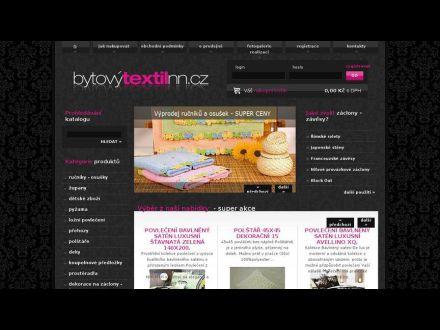 www.bytovytextilnn.cz