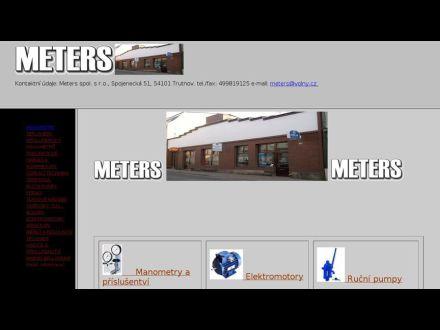 www.meters.cz