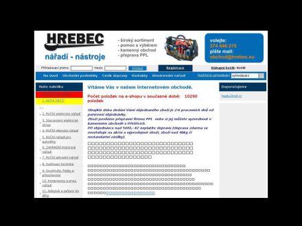 www.naradi-hrebec.cz