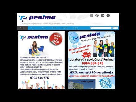www.penima.sk
