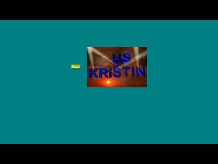 www.hskristin.sk
