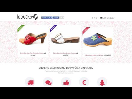 www.papuckovo.sk