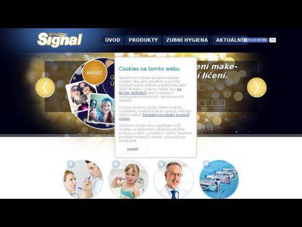 www.signalweb.cz