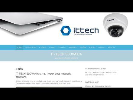 www.it-tech.sk