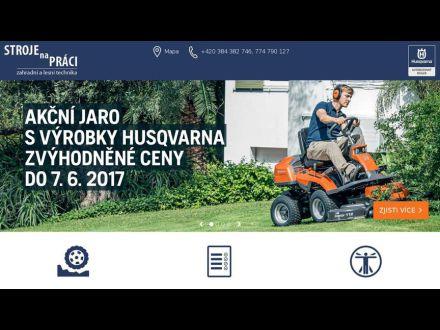 www.strojenapraci.cz