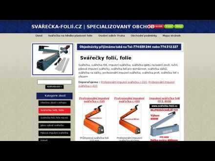 www.svarecka-folii.cz