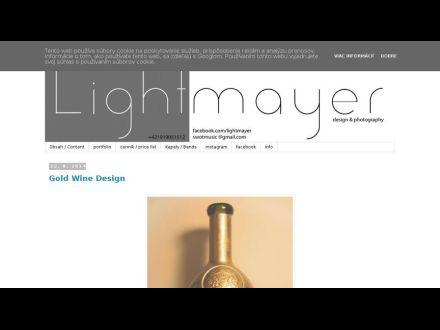 www.lightmayer.blogspot.sk