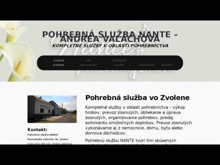 www.nante.sk