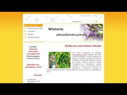 www.wisteriazp.com