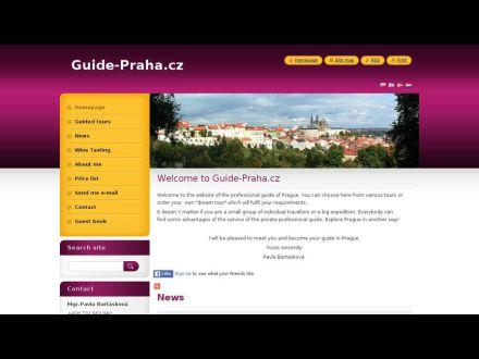 www.guide-praha.cz
