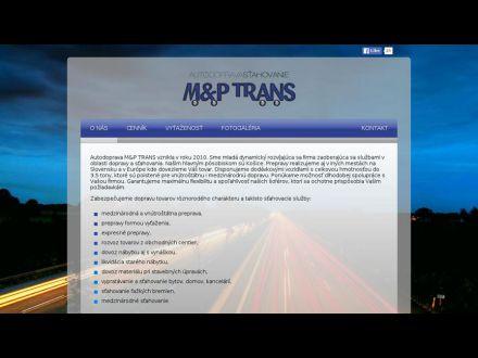 www.mptrans.sk