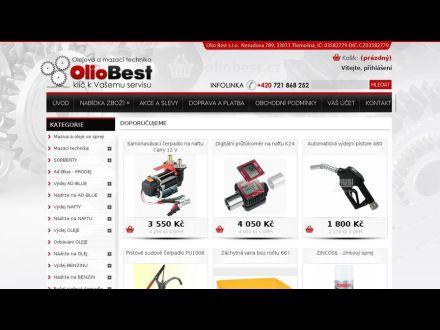 www.oliobest.cz