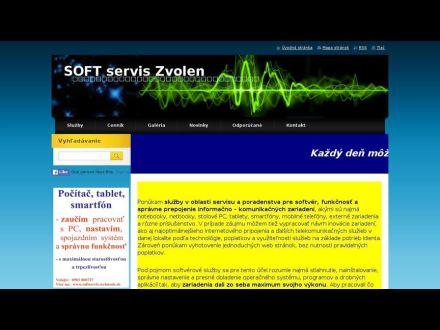 www.softservis.webnode.sk