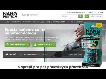 www.nanoprotech.cz