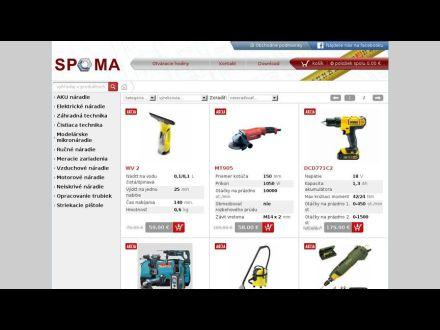 www.spoma.sk