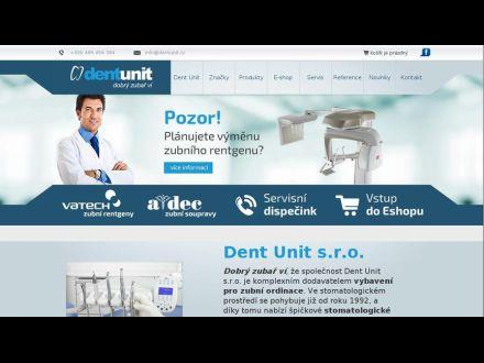 www.dentunit.cz