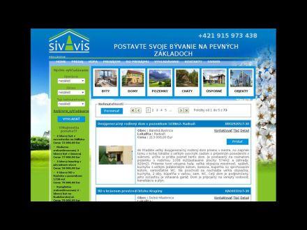 www.sivavis.sk
