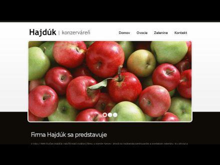 www.hajduk-konzervaren.sk