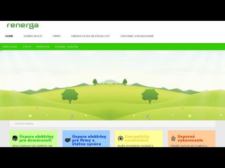 www.renerga.sk