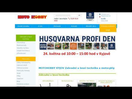 www.motohobby.cz