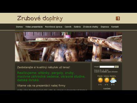 www.zrubstoly.sk