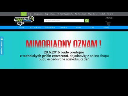 www.711shopzone.sk