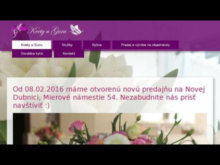 www.kvetyuguru.sk